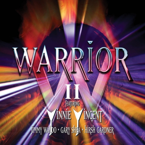 Warrior - Warrior II (2019)