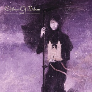 Children Of Bodom - Under Grass and Clover (New Track) (2018)