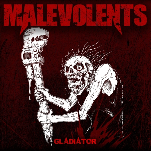 Malevolents - Gladiator (2018)