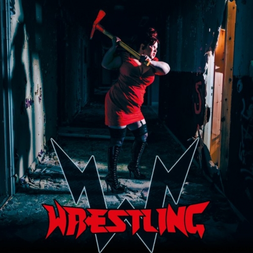 Wrestling - Ride on Freaks (2018)