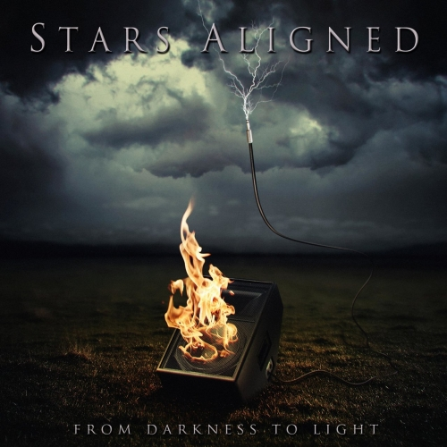 Stars Aligned - From Darkness to Light (2018)