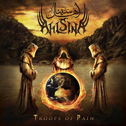 Ahl Sina - Troops of Pain (2019)