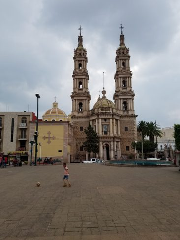 San Francisco de Asís Church
