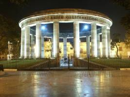 Guadalajara Rotanda