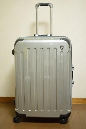 スーツケース 100リットル