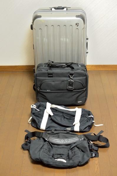 旅行 かばん