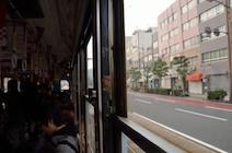 長崎 路面電車