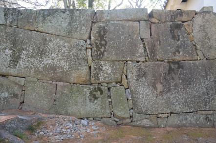 2ノ丸リの櫓