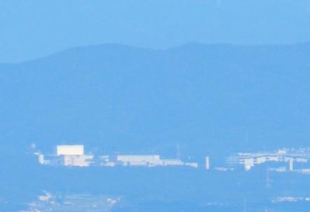 弥勒山 道樹山