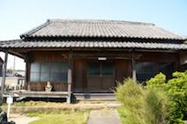 佐久島 正念寺