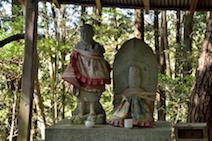春日井三山 道樹山から大谷山