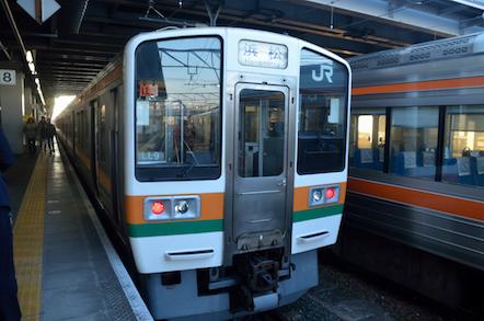 JR東海 豊橋駅