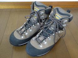 登山靴 トレッキングシューズ GK80