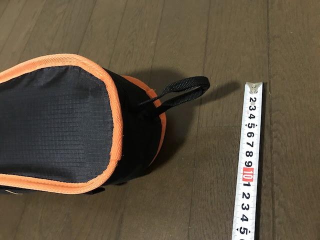 Amazon ヘリノックス風チェア 収納袋