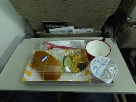 アシアナ航空 123便