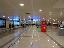 イスタンブール アタテュルク国際空港
