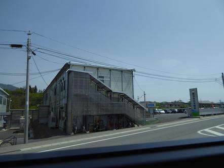 陸前高田市役所