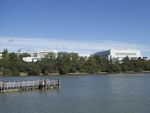 大府市自然体験学習施設 二ツ池セレトナ