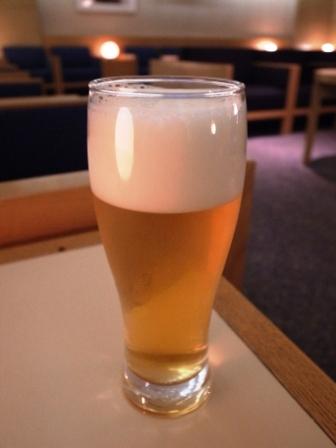 仙台空港 Signet ビール