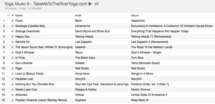 YogaMusicTakeMeToTheRiverYoga8