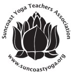 Suncoast Yoga Teachers Assoc. Member