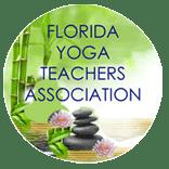 Florida Yoga Teachers Assoc. Member