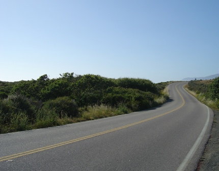 pacific coast highway, pch