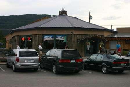 Pancho & Lefty's Restaurant, Grand Lake CO