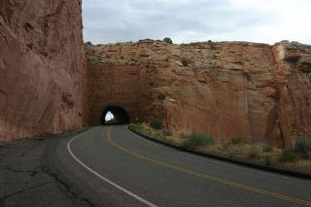 Rim Rock Drive, Colorado National Monument