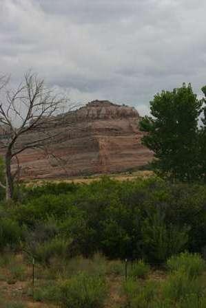 Upper Colorado River Scenic Byway, Utah