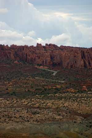 Fiery Furnace & Devil's Garden, Arches National Park