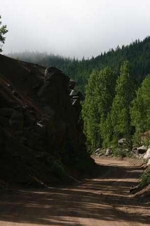 gold camp road victor cripple creek colorado