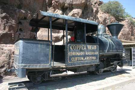 Clifton, Arizona: Cliffside Jail – TakeMyTrip com