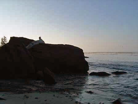 Strait of Juan de Fuca, Clallam Bay & Neah Bay