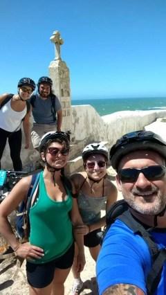 Momentos TAKEOFF | e-bike