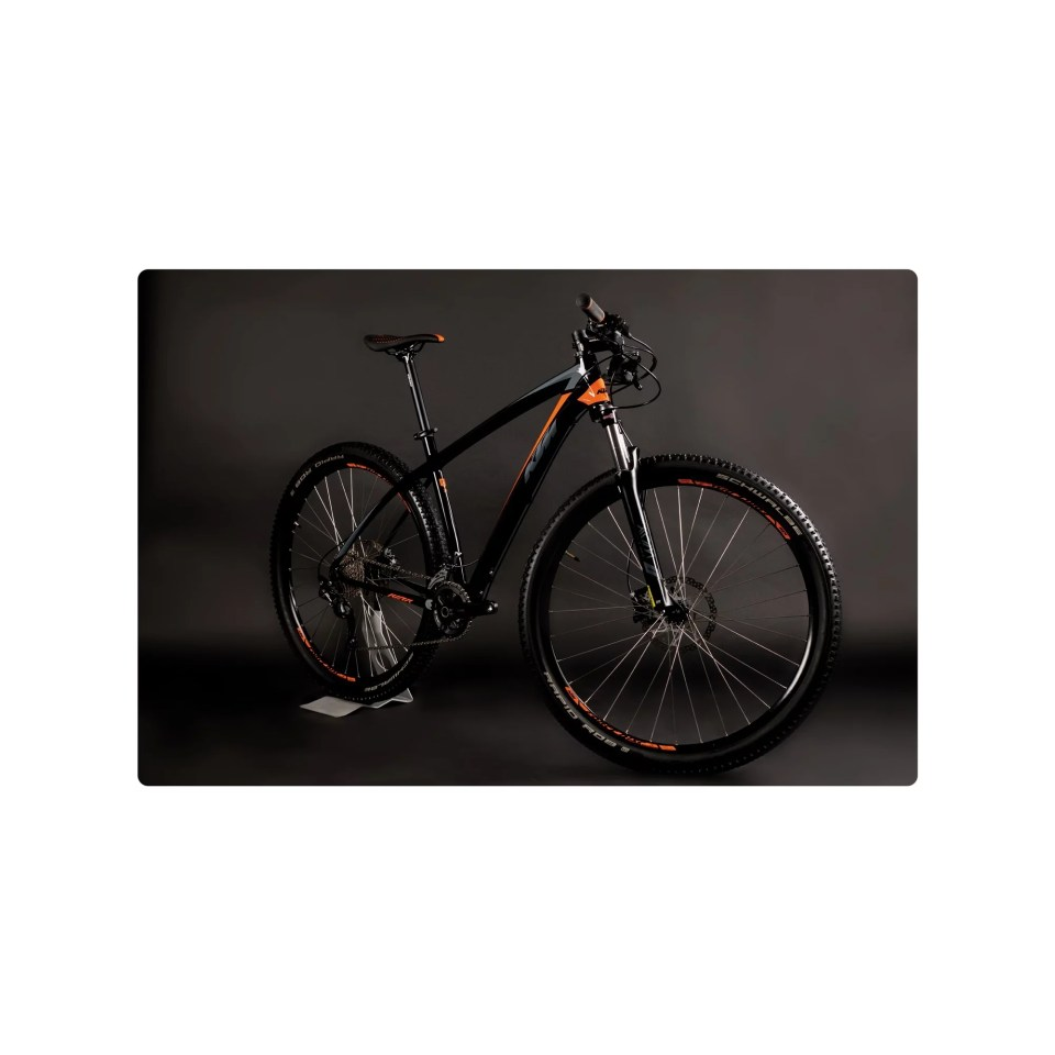 BICICLETA KTM AERA 1964 2019 29 20s