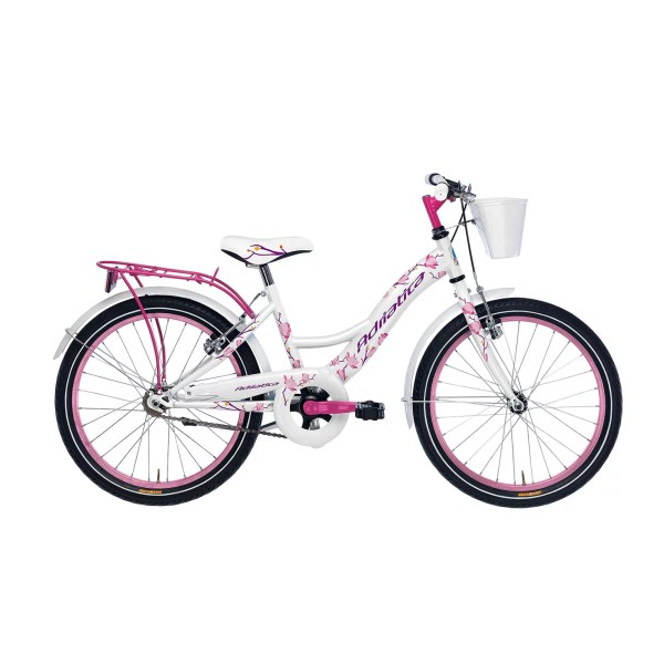 BICICLETA ADRIATICA JUNIOR GIRL 20