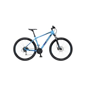BICICLETA KTM CHICAGO H-DISC 29 2019 24s