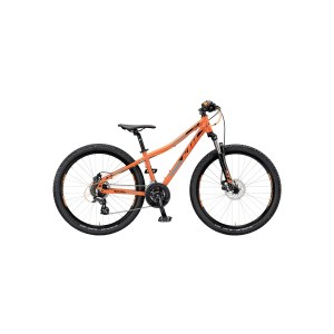 BICICLETA KTM WILD SPEED 26.24 DISC 2019