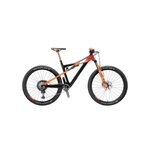 """BICICLETA KTM PROWLER SONIC 29"""" 2019 12s"""