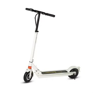 SCOOTER ELÉCTRICA JOYOR A1