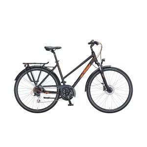 BICICLETA KTM LIFE RIDE DA 2021