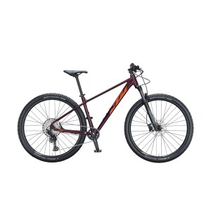 BICICLETA KTM ULTRA GLORIOUS 29 2021