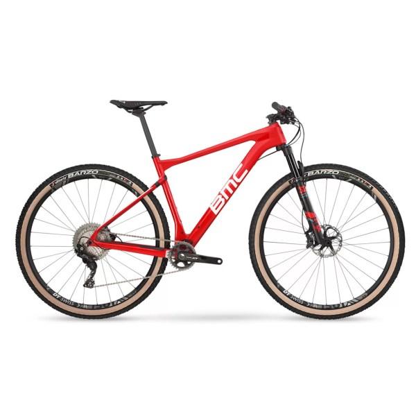 BICICLETA BMC TEAMELITE 01 THREE
