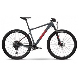 BICICLETA BMC TEAMELITE 02 ONE