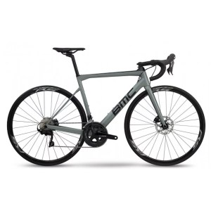 BICICLETA BMC TEAMMACHINE SLR02 DISC THREE