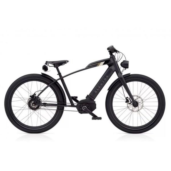 Bicicleta Eléctrica Electra Café Moto Go