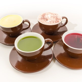 Other Hot Drinks