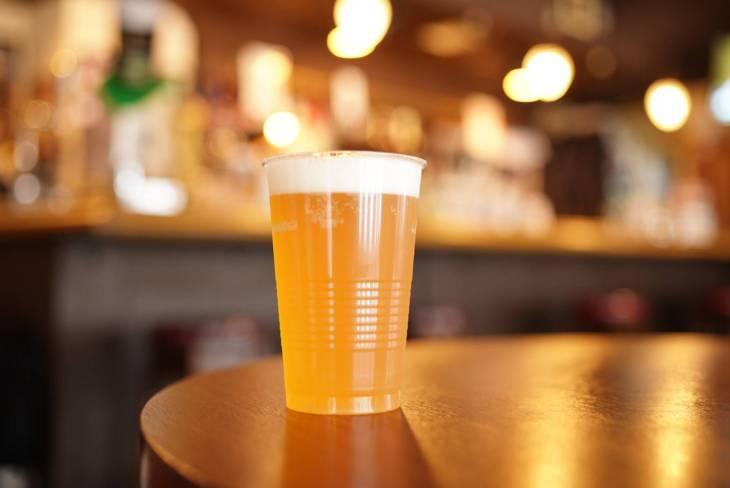 beer republic THE GRUB_内観