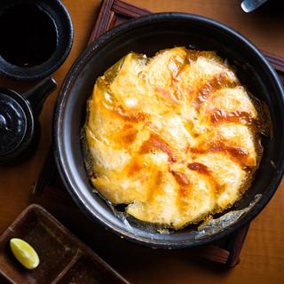 赤坂 よ志多の料理